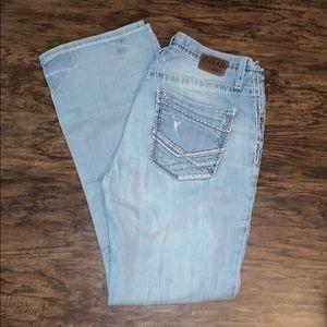 BKE Derek Jeans size 34L